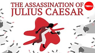 The great conspiracy against Julius Caesar - Kathryn Tempest thumbnail