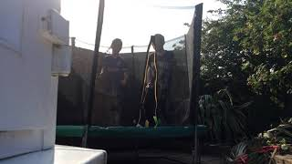 Trampoline Games  Really Fun