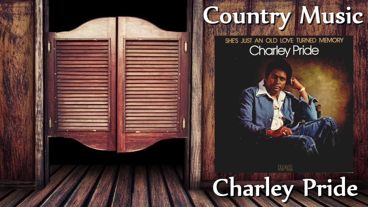 Charlie Pride Hits Complete charley pride - country music - youtube