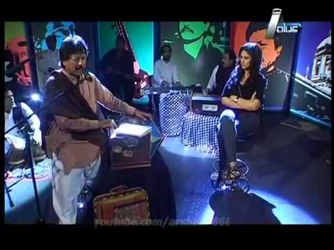 PARDESIA TERE BINA sad song by ATTAULLAH KHAN ESAKHELVI YouTube
