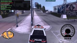 Grand Theft Auto III Multiplayer
