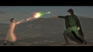 Harry Potter und der Ball der Weisen Maturafilm 2017