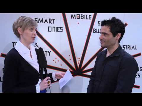 Interview with Talmon Marco, Co-Founder & CEO, Viber Media Inc.