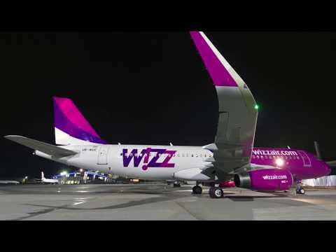 TRIPREPORT |  Dubai to Katowice,Poland | WIZZ AIR | दुबई से पोलैंड तक मेरी फ्लाइट | VLOG-2