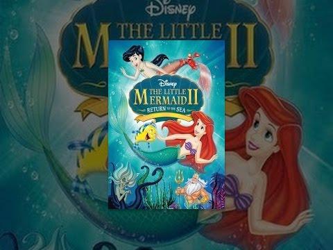 Little Mermaid II:  Return to the Sea Mp3