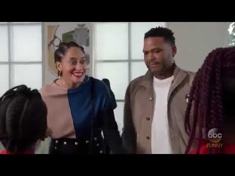 Black Ish White Breakfast Clip6 You