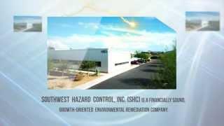 Enviromental Remeditation Company - Southwest Hazard Control, INC.