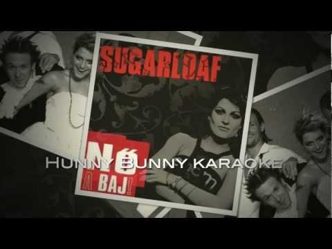 Sugarloaf - Hunny Bunny Karaoke verzió (official)