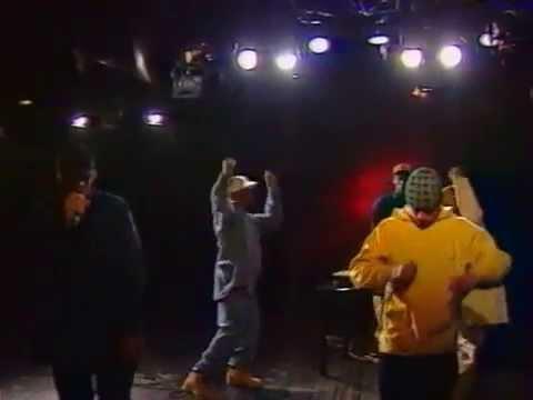 NTM  cercle de minuit 1995