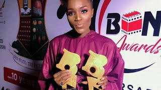 Best of Nollywood Awards 2018: Bukunmi Oluwasina bags 2 awards