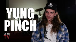 Yung Pinch on How He Left Columbia Records Deal and Kept Advance Money & Music (Part 3)