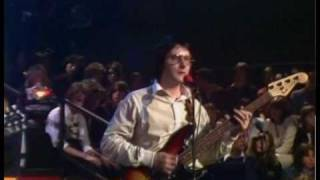 Gerry Rafferty - Baker Street (Live TV)
