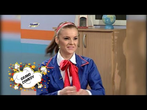 Estradna Skola - Cela Emisija - (Grand Production)