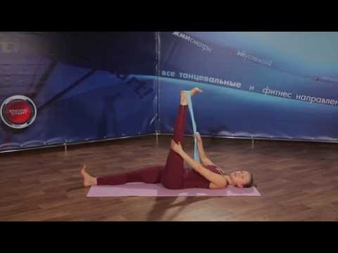 Йога пранаяма видео уроки айенгара