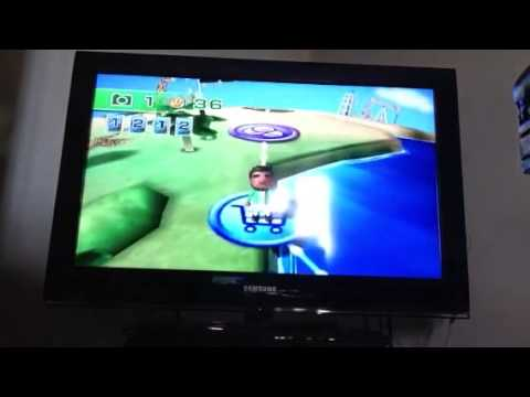 Wii Party: Globe Trot [3/5]