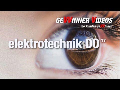 Messe elektrotechnik Dortmund 2017: Schneider Electric GmbH