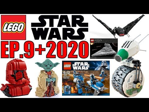 lego-star-wars-episode-9-the-rise-of-skywalker-&-2020-set-rumors!-everything-we-know!
