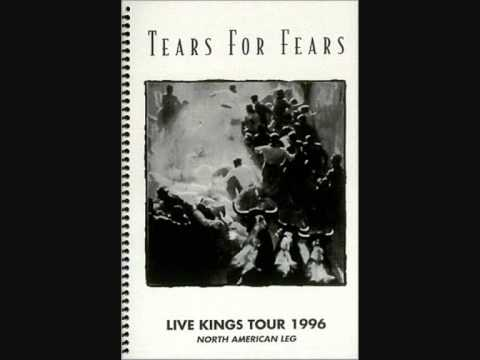 Tears For Fears ~ Cold live '96 (audio only)