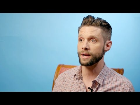 Danny Pintauro's OneOnOne with HIV Equal
