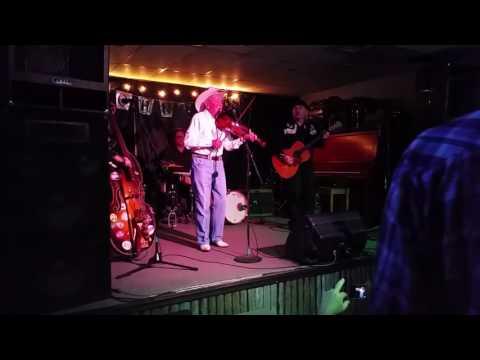 Don Maddox at Johnny B's Medford Oregon 9/3/2016
