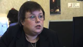видео Ideas for Museums: a Biography of Museum Computing. Nadezhda Brakker