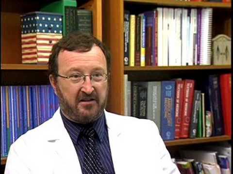 Q \u0026 A With Dr. Kenneth Snow