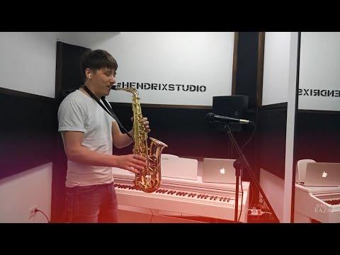 Видео: ZIVERT - ЯТЛ (Sax cover)