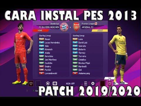 cara-install-pes-2013-+-patch-2020-(work-100%)