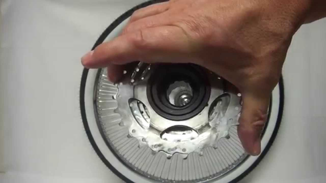 26 140 Spoke Wheels For Multi Speed Sprocket Youtube Copyright 2006 Bicycledesignercom Bicycledesigner