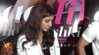 Exclusive: Ranbir Kapoor And Anushka Sharma Interview With POP Diaries