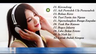 Album Harto Tarigan (Lagu Karo)