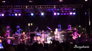 Grand Funk Railroad at Ostrich Festival - Some Kind of wonderful