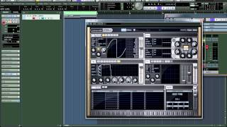 INSIDEINFO || Bass Design Tutorial | Sample Genie Preview