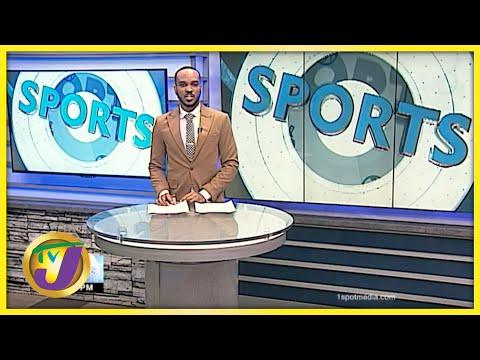 Jamaican Sports News Headlines - August 2 2021