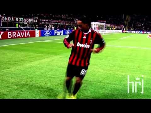 Selebrasi Terbaik Pemain Sepakbola Dunia - YouTube