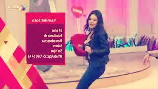 Yamileth baila bien bien buena | Enamorandonos