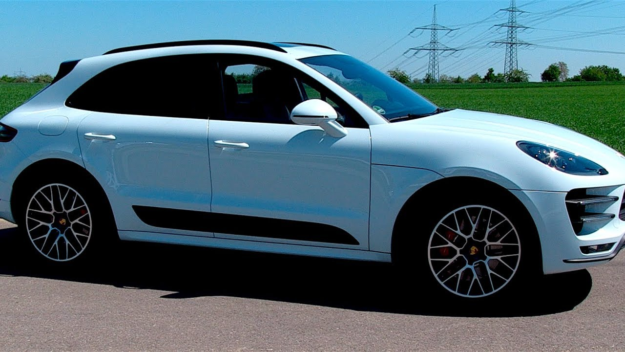 porsche macan turbo with performance pack review youtube. Black Bedroom Furniture Sets. Home Design Ideas