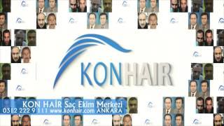 Kon Hair Saç Ekim Merkezi