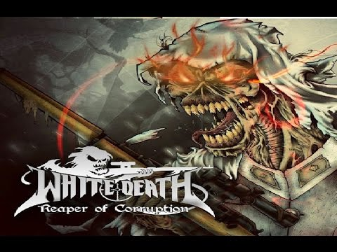 White Death - Red Star