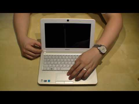Sony Vaio W11 Hands On