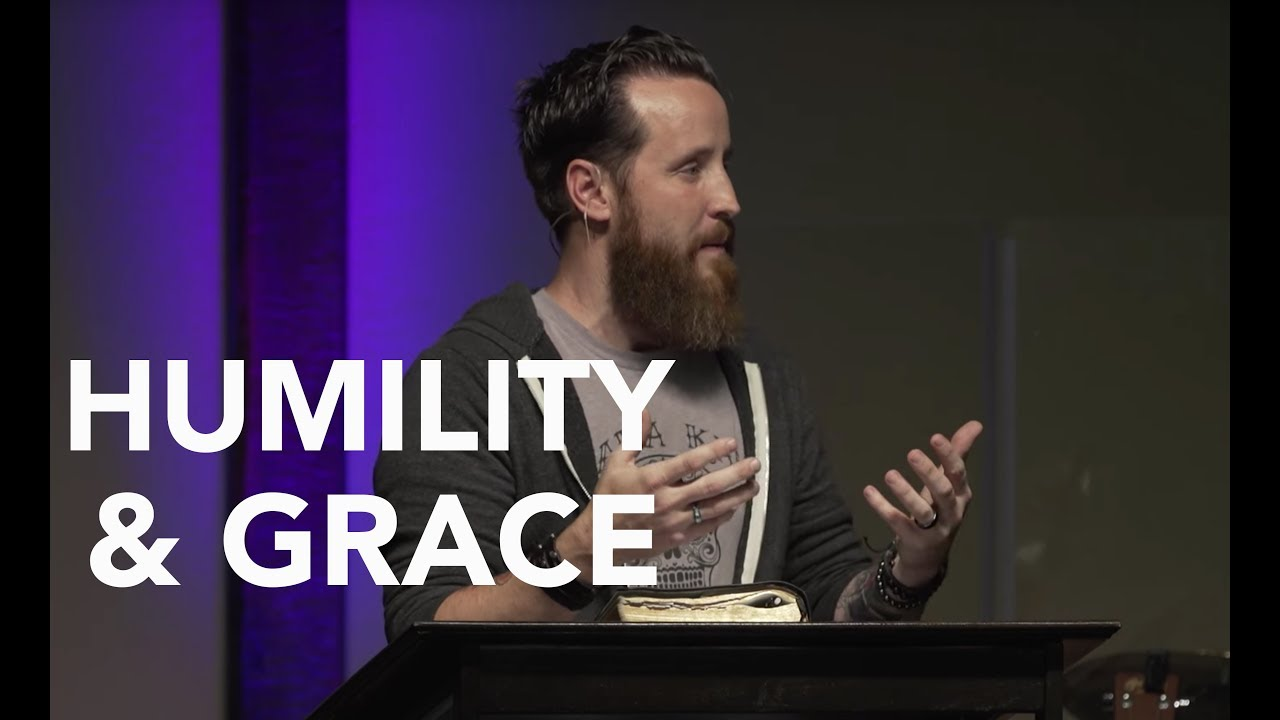 Powerful Sermon On Humility