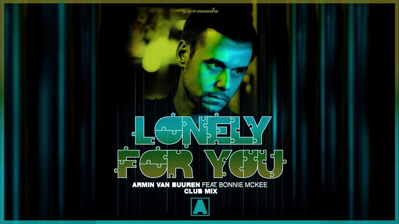 Armin van Buuren feat. Bonnie McKee – Lonely For You (Club Mix) ile ilgili görsel sonucu