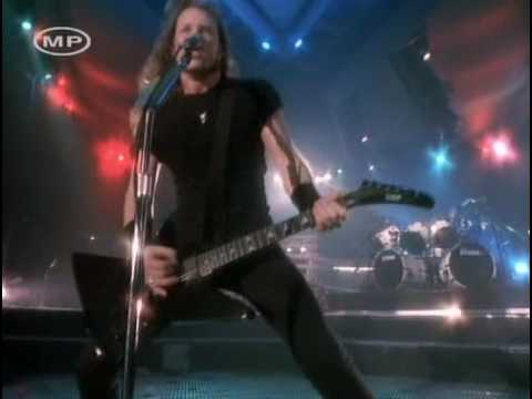 Metallica - 05 Sad but true live in San Diego 1992 - YouTube