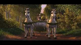 Shreks Thrilling Tales 2012 Latino DvDRip XviD SBT