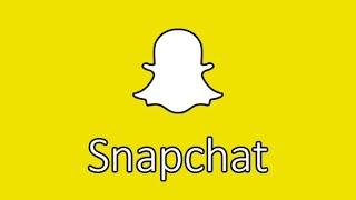 Como usar Snapchat? Parte 1