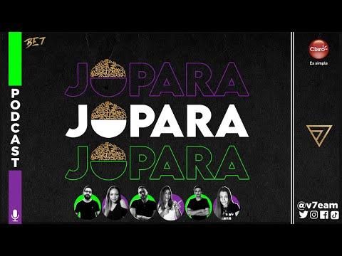 Jopara  Episodio