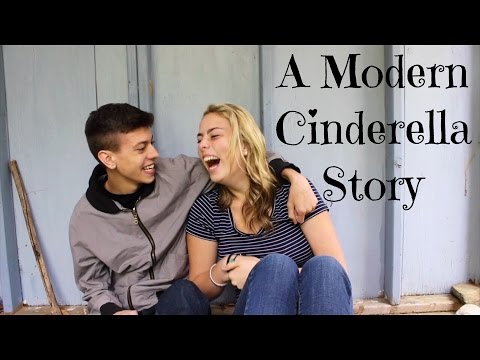 A Modern Cinderella Story FULL MOVIE