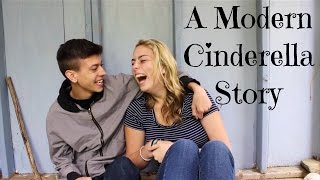 A Modern Cinderella Story FULL MOVIE