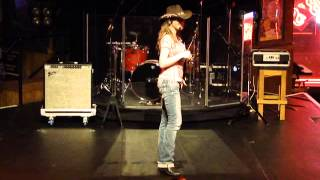 HOMEGROWN (Teach) Cours Sev Billy Bobs 01-03-2015