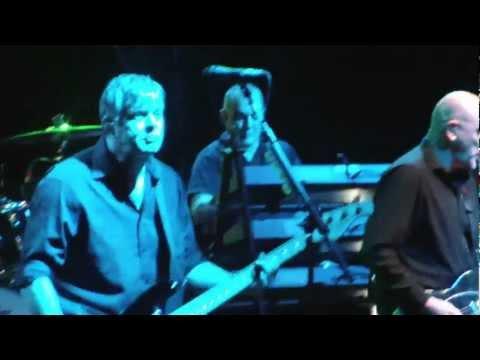The Stranglers-Toiler On The Sea - Leeds 9-3-13